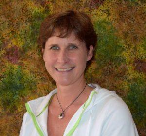 Dr. Melinda Johnston Physical Therapist